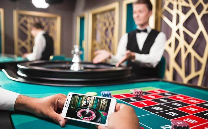 Advantages of casinos with real dealers
