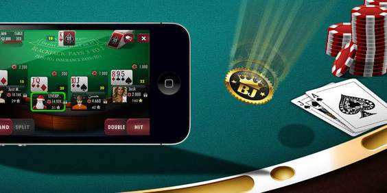 What games are available in live casinos?