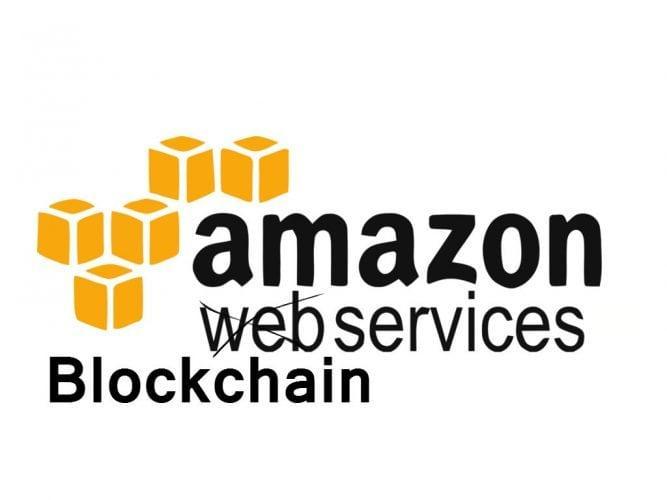 Blockchain Amazon