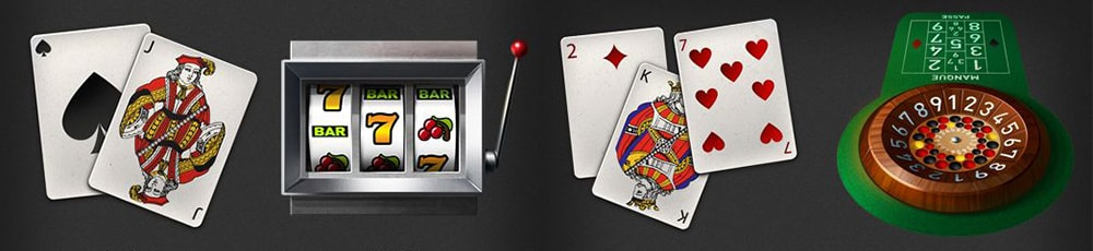 шаблон для онлайн-казино