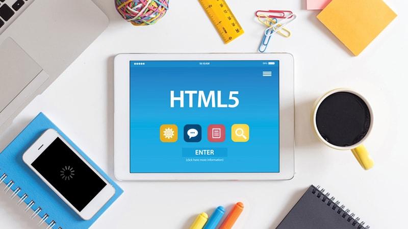 Примеры HTML5-игр для казино
