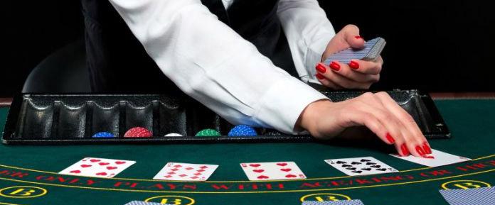 Live-крупье в онлайн-казино