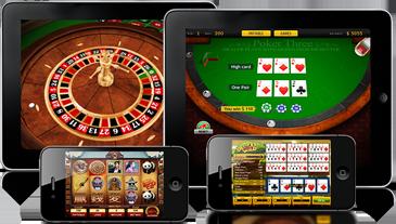 Мобильность онлайн-казино