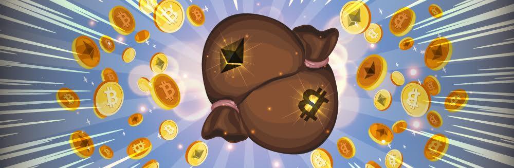 Co jsou kryptoměnové směnárny
