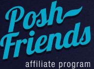Poshfriends