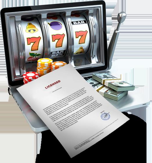 Лицензирование онлайн-казино