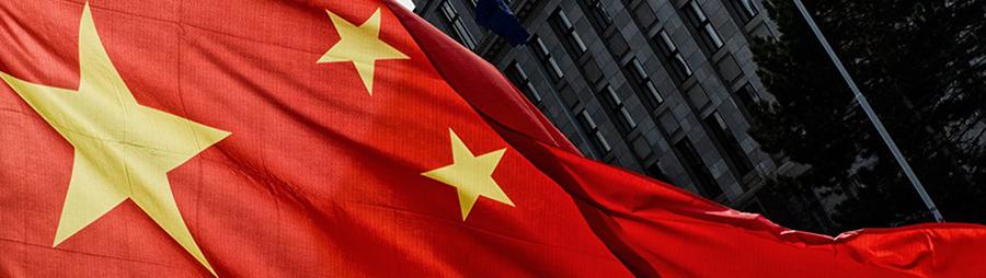 Chinas Startups