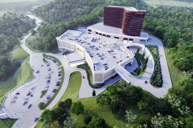 new casino Shambala