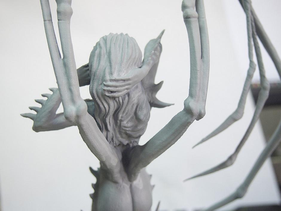 3dprint конференция в Украине. 3 важных вывода, как сделать 3D-печатные изделия более качественными