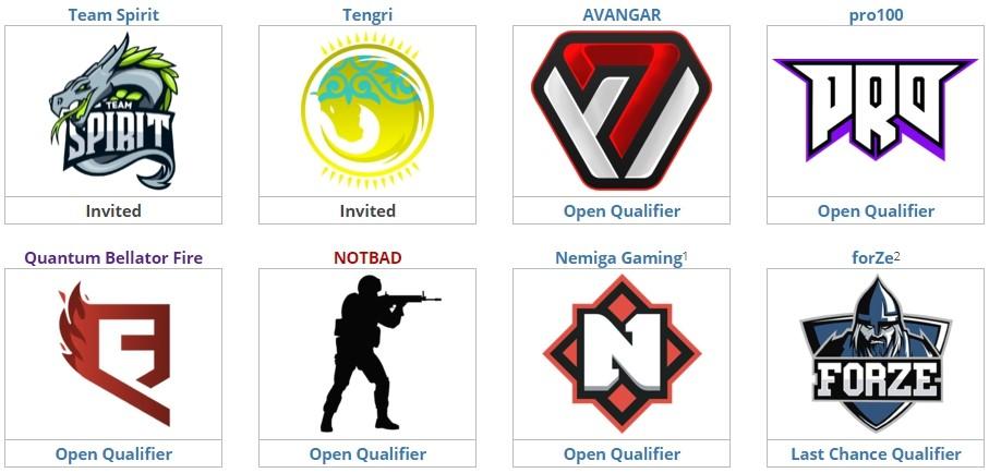esportconf Ukraine, esport, киберспорт украина, Team Spirit