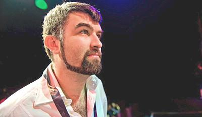 Директор по развитию московского турнира EPICENTER Марк Авербух