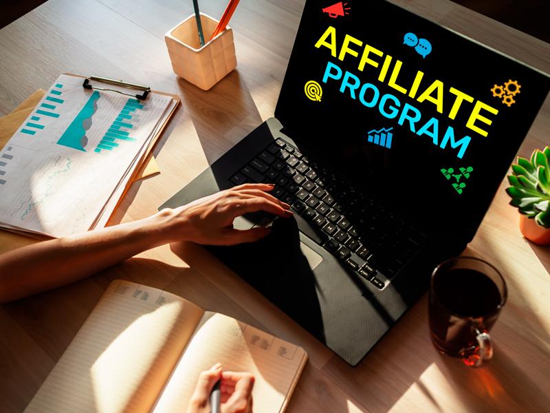 Что такое партнерская программа и как она работает? Получение прибыли в Интернете - 1