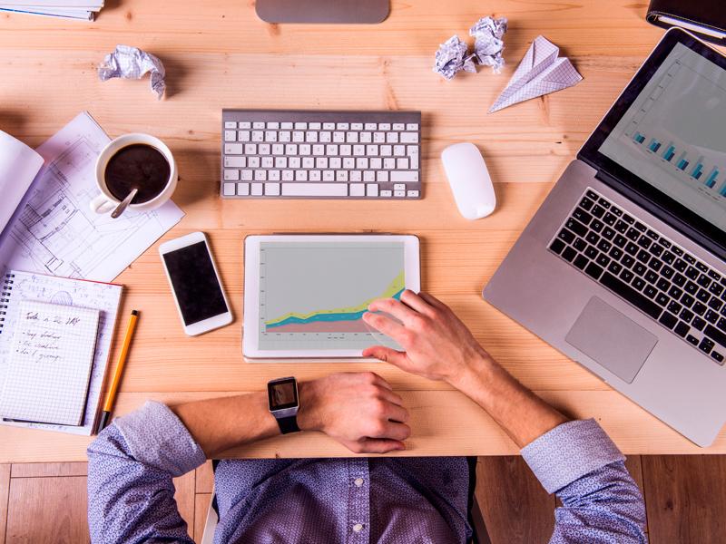 Что такое умный офис и как создать его в Украине - 2