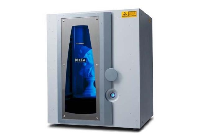 3D сканер Roland