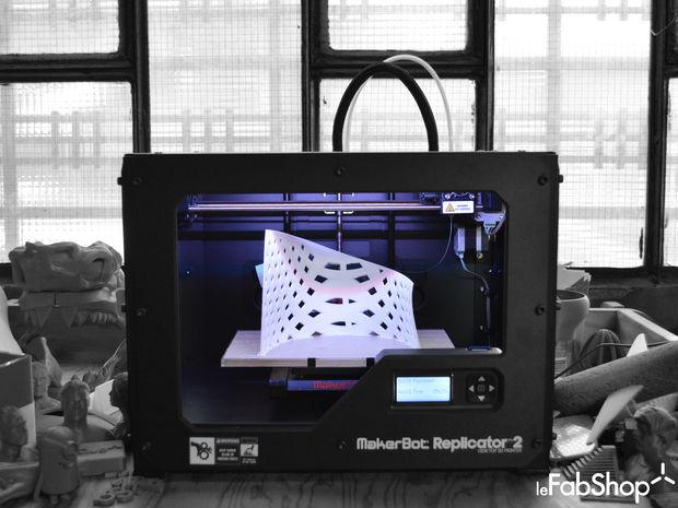 3D printed lingerie 4