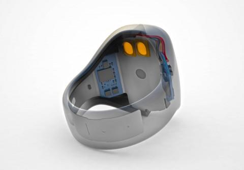 Смарт-кольцо Oura Ring