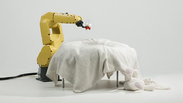 Следующее поколение вырастет в окружении роботов - 2
