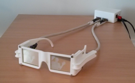 3D Printing Brings The Sight Back To Visually Impaired People