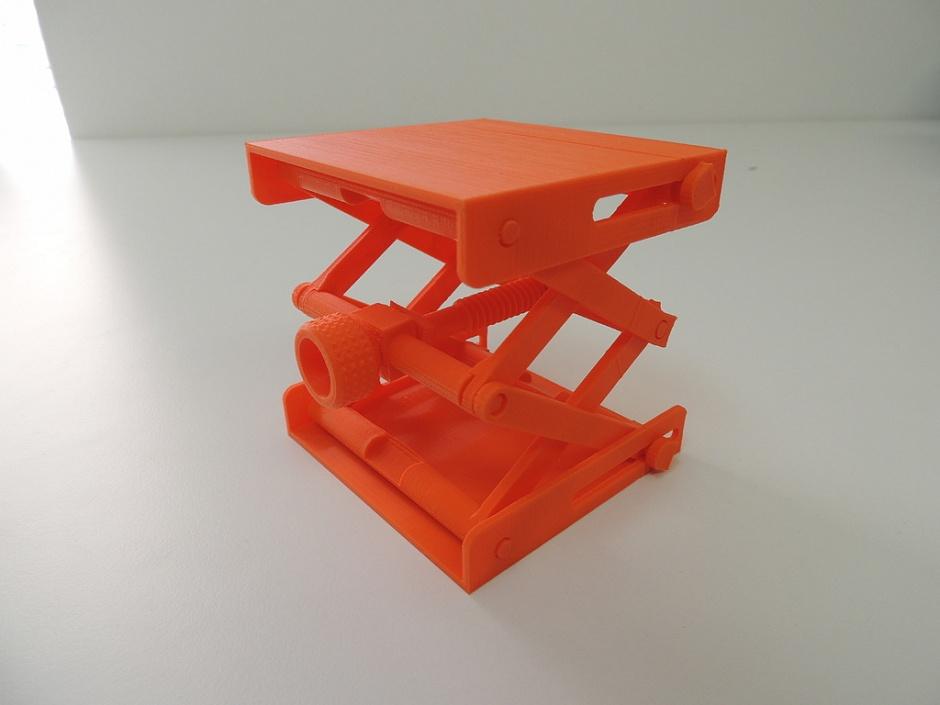 Десять вещей, которые вы обязательно напечатаете на своем 3D-принтере - 6