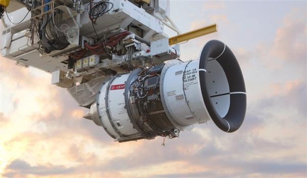 Airbus внедряет двигатели LEAP-1A с напечатанными на 3D-принтере топливными форсунками - 1