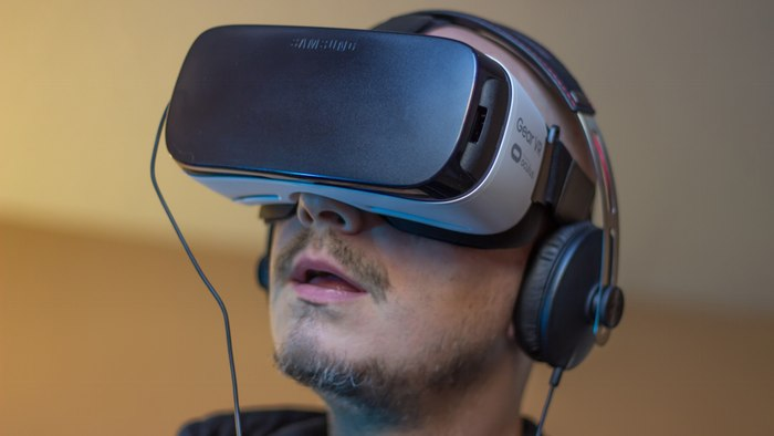 Виртуальная реальность в m-health