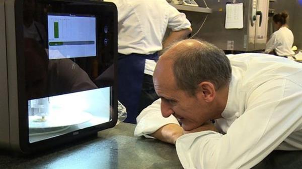 Кулинарная революция: вносит ли пищевой 3D-принтер изменения в эксклюзивную кухню? - 1