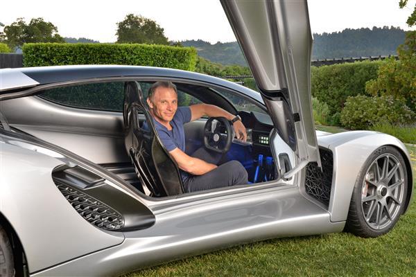 Технология Divergent 3D совершит революцию в области автомобилестроения - 3