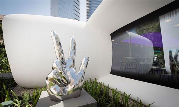 В Дубае построили первое в мире 3D-печатное здание - 4