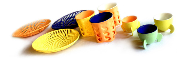 3D Systems Acquires 3D Ceramics Printing Company Figulo