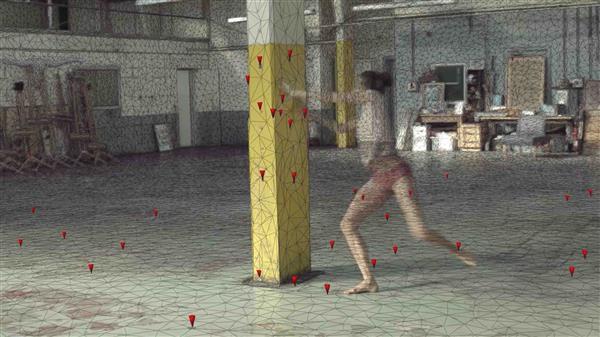секреты создания 3D-печатной танцовщицы из клипа Chemical Brothers - 2