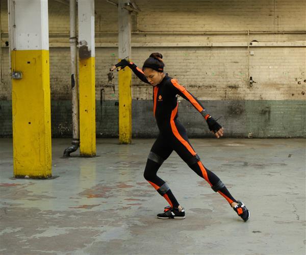 секреты создания 3D-печатной танцовщицы из клипа Chemical Brothers - 3
