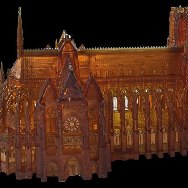 Photocentric представляет технологию «полимерной 3D-печати дневным светом» - 1