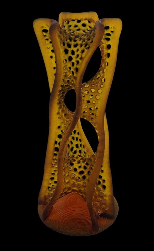 Photocentric представляет технологию «полимерной 3D-печати дневным светом» - 3