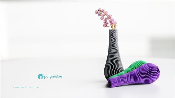 Polymaker HQ выпускает лучший поликарбонатный материал для 3D-печати - 1