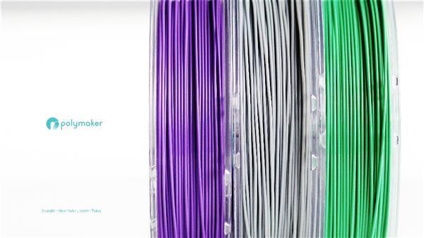 Polymaker HQ выпускает лучший поликарбонатный материал для 3D-печати - 3