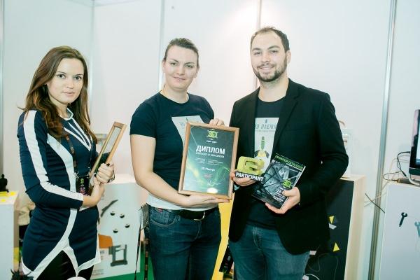 3D Print Expo 2014. Итоги - 7