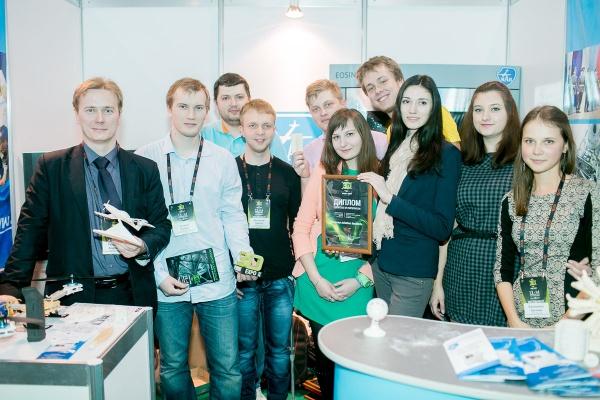 3D Print Expo 2014. Итоги - 29