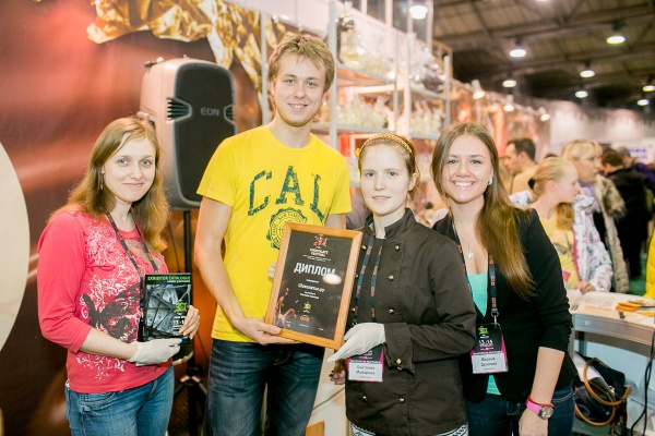 3D Print Expo 2014. Итоги - 42