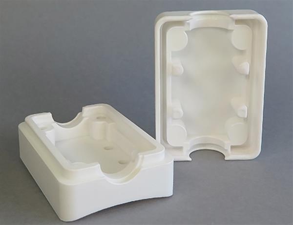 Компания Sculpteo предложила новую технологию разглаживания 3D-печатной поверхности - 1
