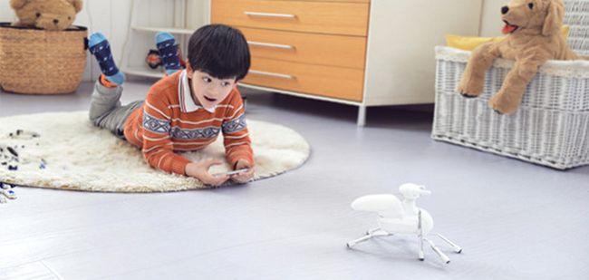 Конструктор Antbo позволяет за несколько минут создать умного робомуравья - 2
