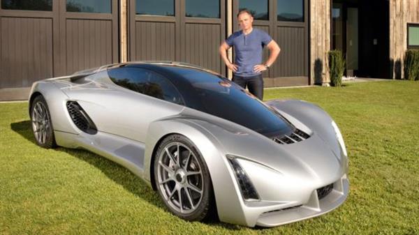 Технология Divergent 3D совершит революцию в области автомобилестроения 4