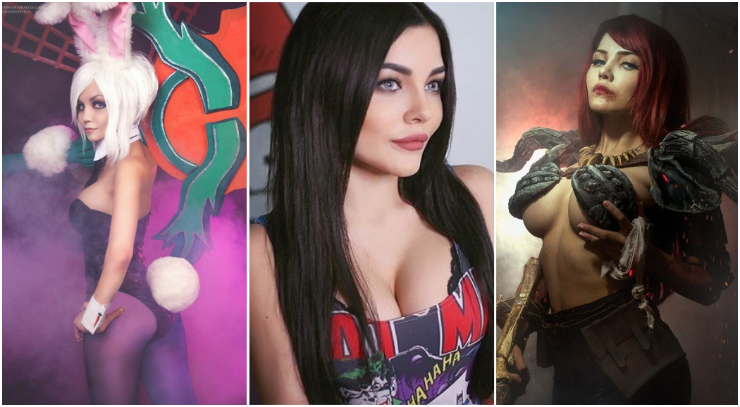 Wegame: Hot & successful: 3 cosplayers that live their passion - 2