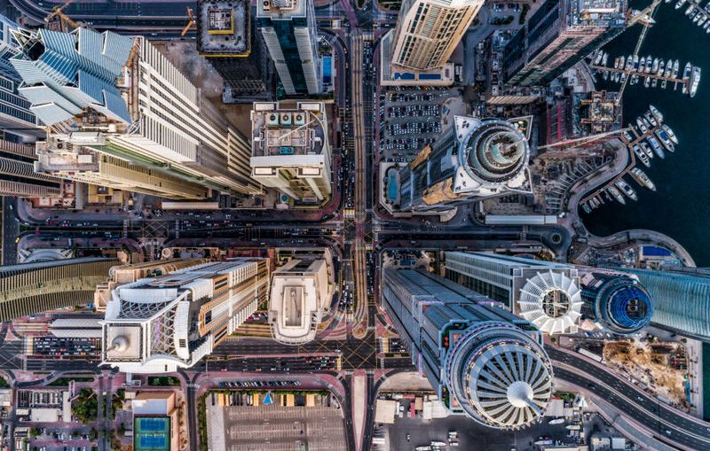 The best photos of the Drone Photography Contest - 1