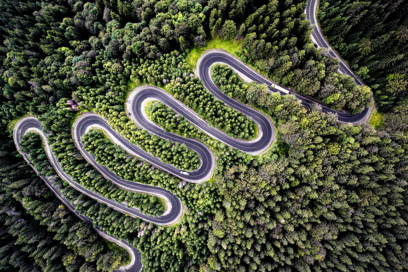 The best photos of the Drone Photography Contest - 5