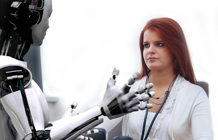 In which sectors robots may replace us? - 4