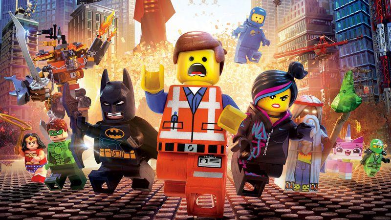 Принципы эффективного контент-маркетинга от директора по маркетингу LEGO - 2