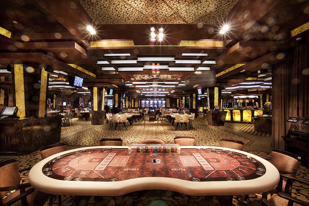 казахстана действующие казино