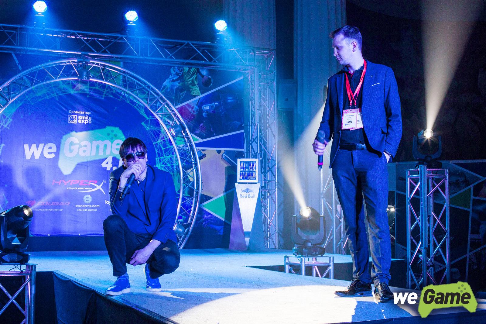 Фестиваль WEGAME 4.0 собрал самую большую тусовку геймеров и гиков Украины - 6