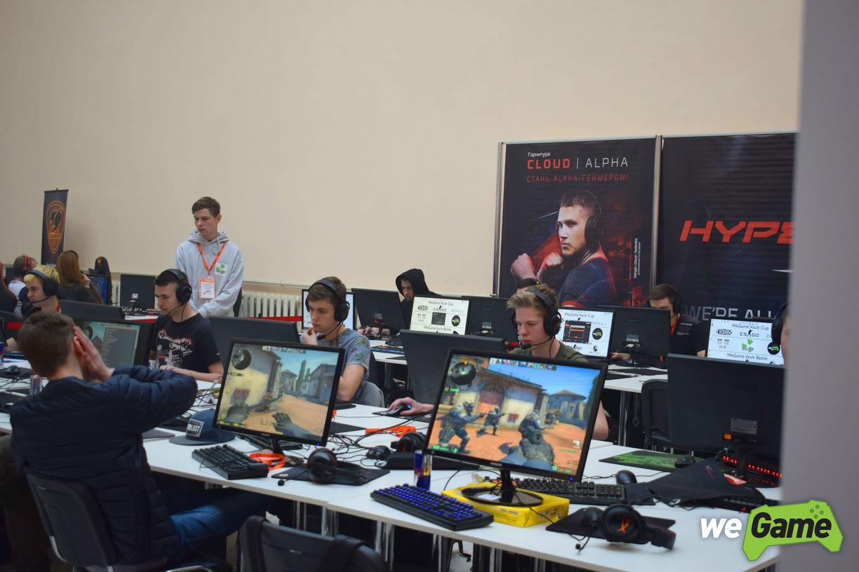 Фестиваль WEGAME 4.0 собрал самую большую тусовку геймеров и гиков Украины - 5