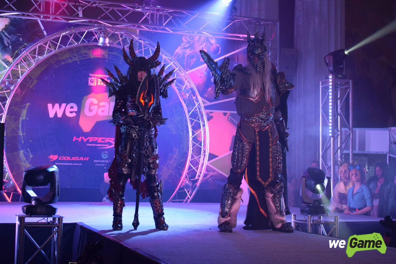 Фестиваль WEGAME 4.0 собрал самую большую тусовку геймеров и гиков Украины - 8